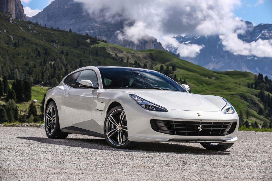 2017 Ferrari Gtc4 Lusso Lease For 2 957 00 Month Leasetrader Com