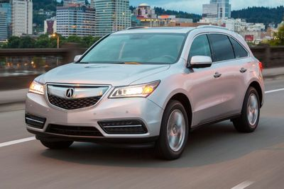 2019 Acura Rdx Standard Lease For 510 99 Month Leasetrader Com