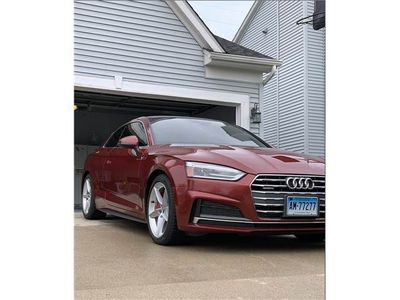 Audi A5 Lease Deals In Connecticut