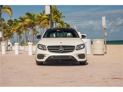 Mercedes Benz E450 Lease Deals