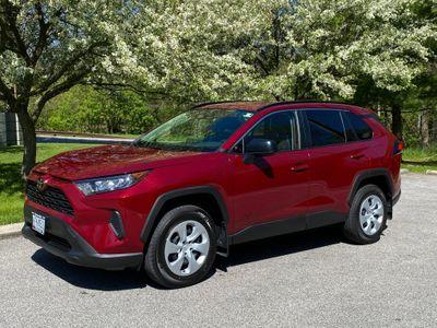 Toyota Rav4 Lease Deals In Ohio