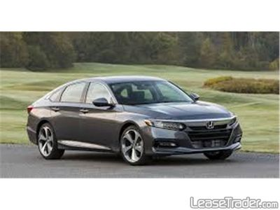 Honda Accord Lease Deals In New York