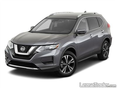 Nissan Rogue Lease Deals In Florida
